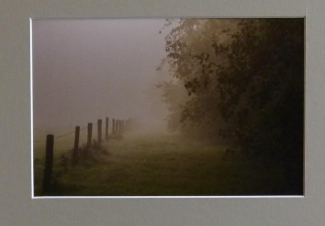 2e Prijs Landschappen / Mystiek / Cor van Dongen